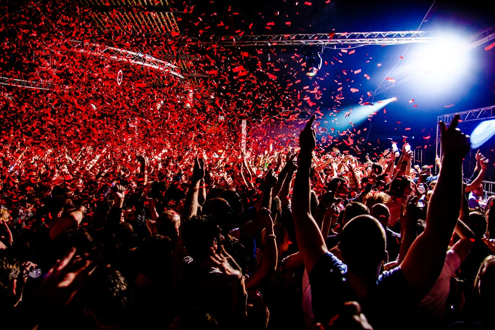 How to Throw an Epic Party (12 Steps) | Eventbrite UK