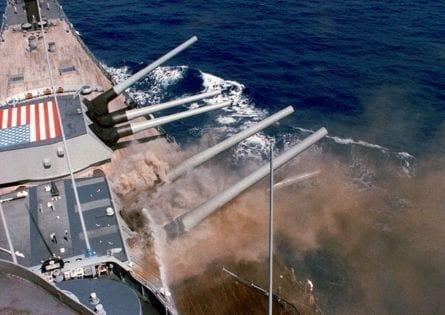 USS Iowa