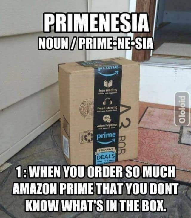 25 Amazon Memes For Anybody Who's Ordered From Amazon | SayingImages.com |  Amazon quote, Amazon meme, Funny quotes