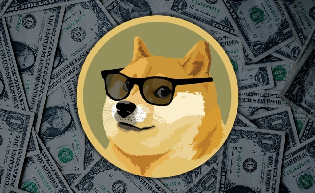 A Win For Dogecoin Despite Price Pump and Dump - SuperCryptoNews