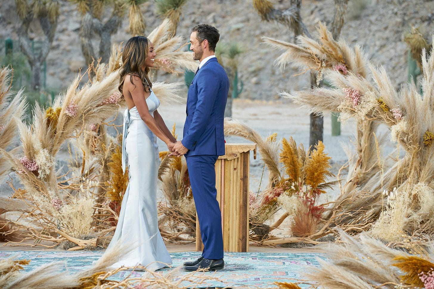 Tayshia Adams And Zac Clark Discuss That 'Bachelorette' Proposal, Reveal  Their Future Plans & More | ETCanada.com