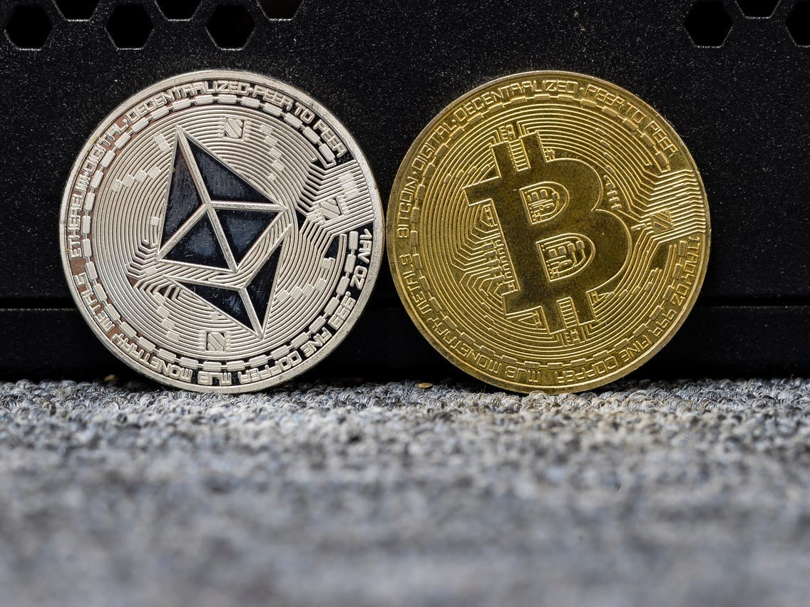 How ETH Could Overtake BTC and Reach $25k, Crypto Hedge Fund Explains