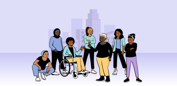 Black women in UX: The world was not designed for us, but it can be redesigned