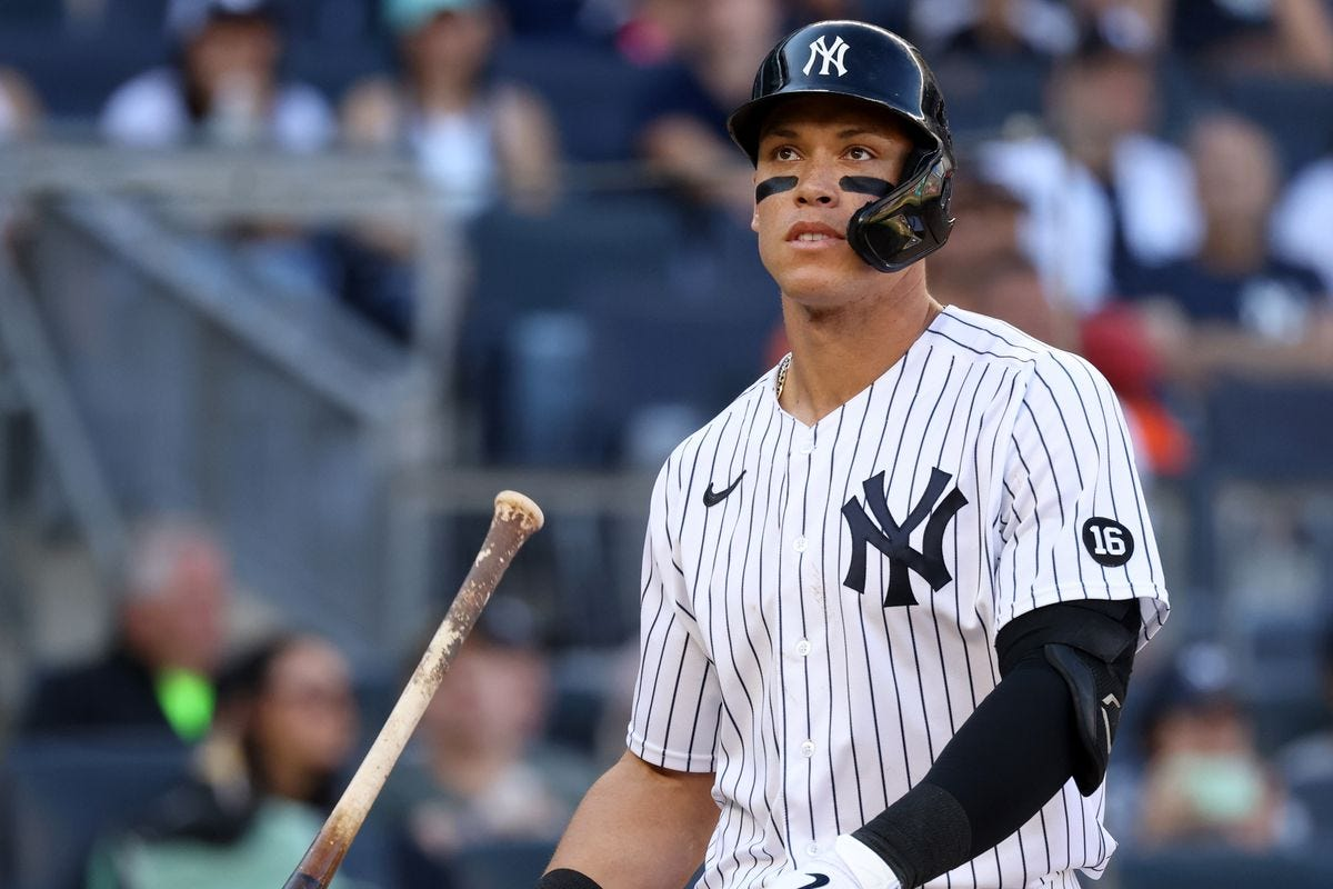 Aaron Judge meets with two other New York stars - Pinstripe Alley