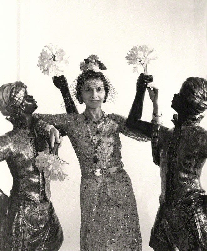 Interrogating the Presence of Blackamoors in High Fashion and Decorative Arts