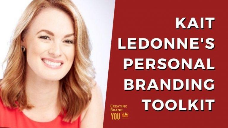 Personal Branding Toolkit