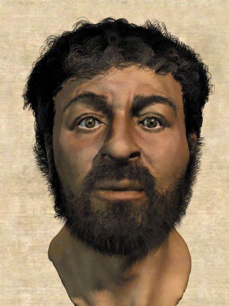 À quoi aurait vraiment ressemblé le visage de Jésus?
