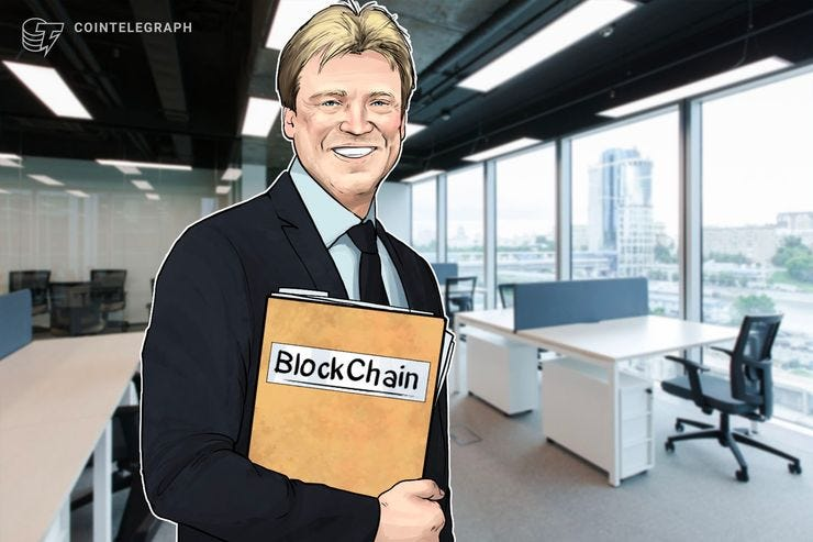 Overstock Founder: Blockchain Can Make Government 'Incapable of Being Bribed'