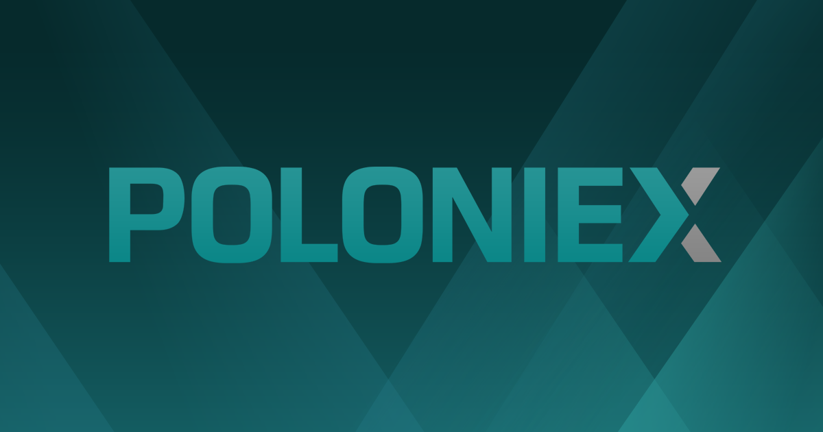 Image result for poloniex