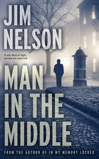 Man in the Middle by Jim Nelson