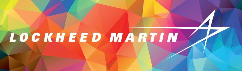 """Lockheed Martin on Twitter: """"Although #PrideMonth is coming to an end, our  support for the LGBTQ+ community and fostering an inclusive work  environment remains. Learn more: https://t.co/BhFUFvxgvB…  https://t.co/D0h0UoHWYg"""""""