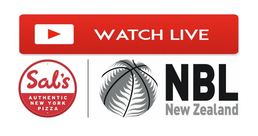 Watch Sal's NBL Live
