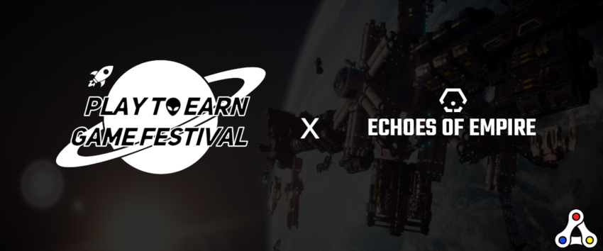 play to earn game festival x echoes of empire