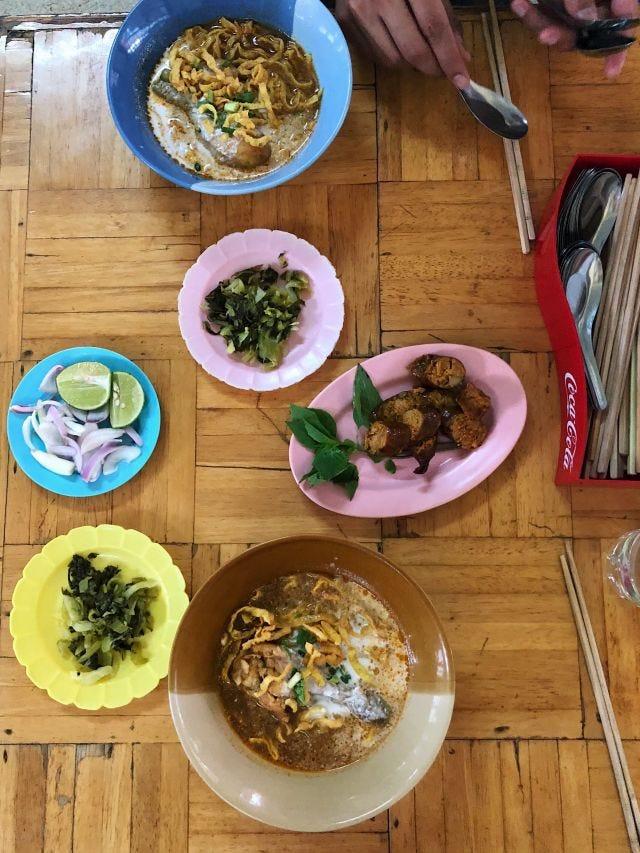 Khao Soi Lam Duan (Fa Ham)