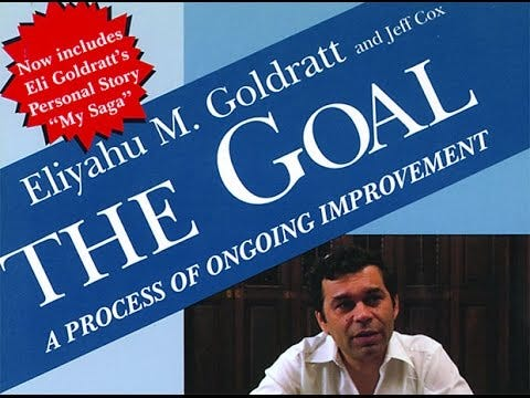 Image result for the goal