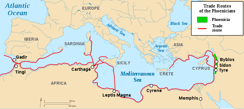 File:Phoenician trade routes (eng).svg