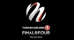 Euroleague Final Four Logo 2014 (2)
