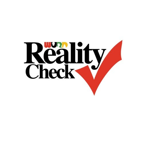 Reality Check 11.27.19 - Bergen Cooper by WURD Radio on SoundCloud ...