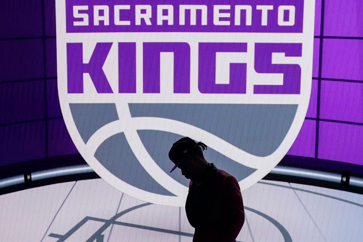 Kings get defensive help with Baylor's Davion Mitchell   Buffalo Sports    buffalonews.com