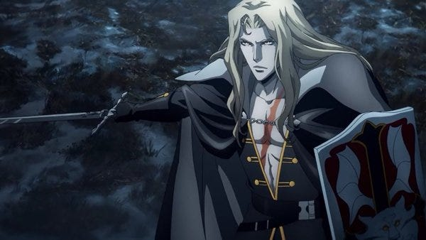 Castlevania Final Season Review: 6 Ups And 3 Downs – Page 6