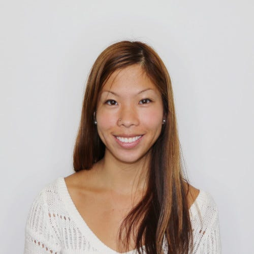 Profile photo of Teresa Man