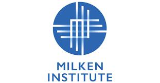 Image result for Milken Institute