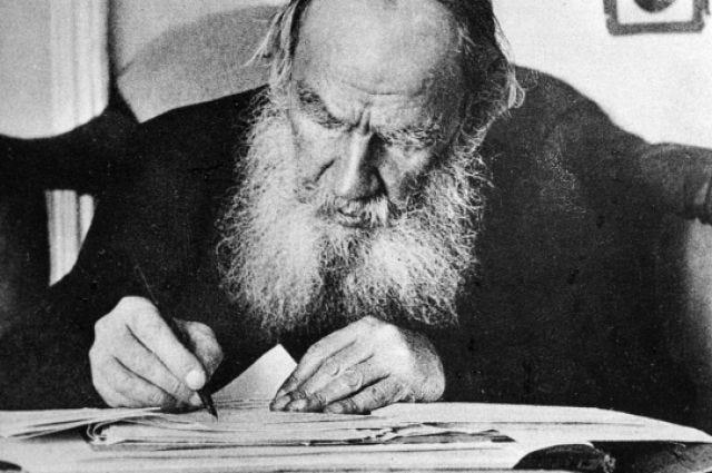 Дневники Льва Толстого теперь можно прочесть в интернете | Культура |  Аргументы и Факты