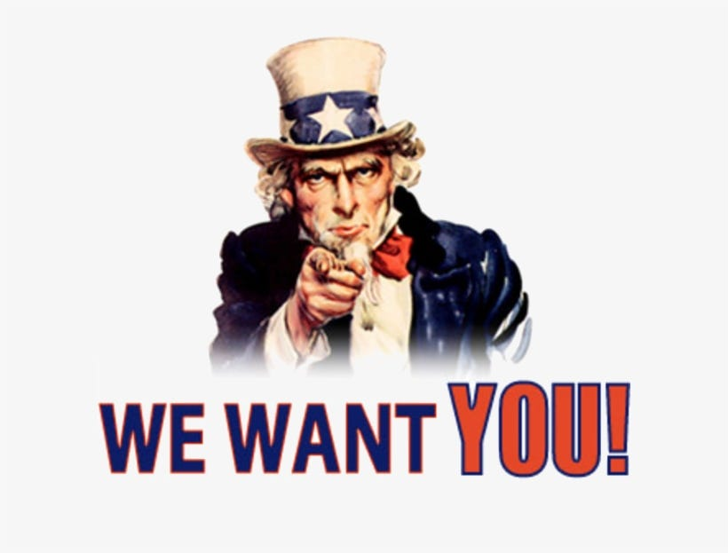 277-2776493_we-want-you-uncle-sam-we-want-you » MIT Project Manus