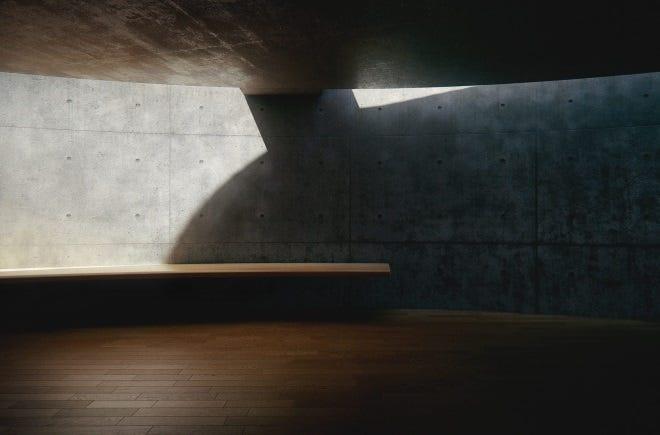 Tadao Ando (1941-) - Architectural Review