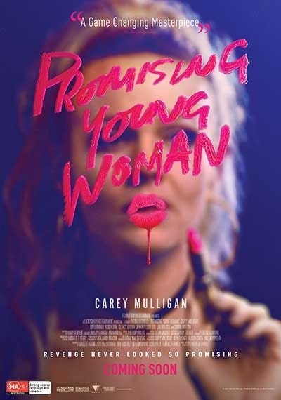 Promising Young Woman | Book Tickets | Movies | Palace Cinemas