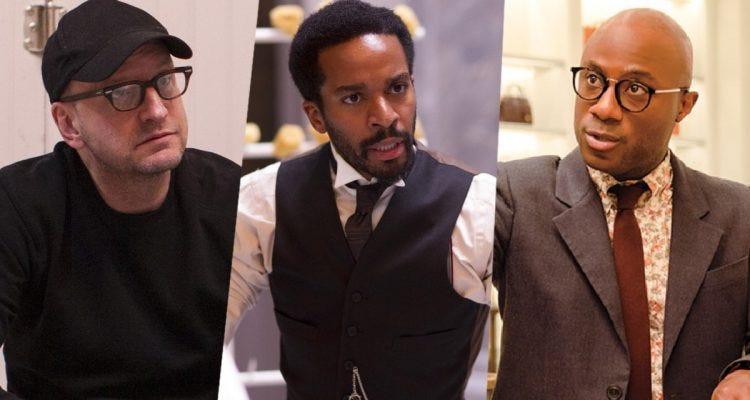 The Knick, Soderbergh, Barry Jenkins