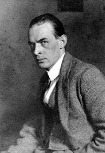 Photo of Erich Maria Remarque.