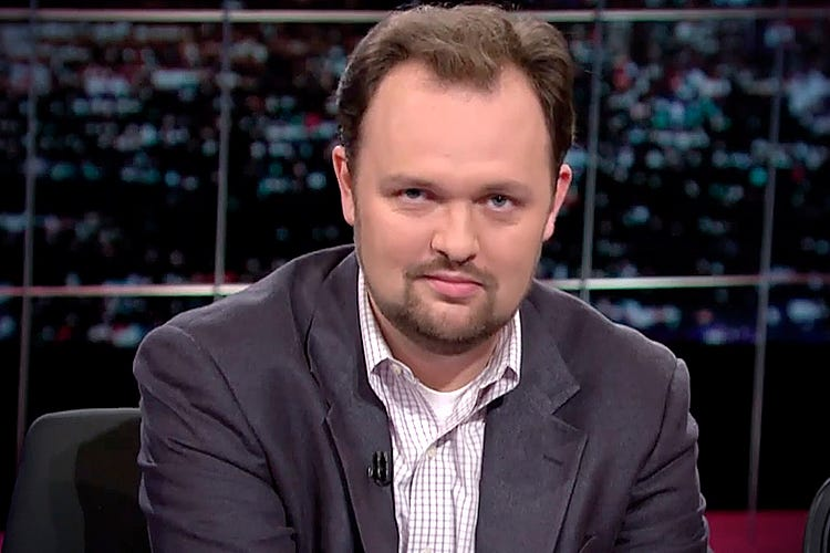 Ross Douthat belongs in the conversation. Here's why. | America Magazine