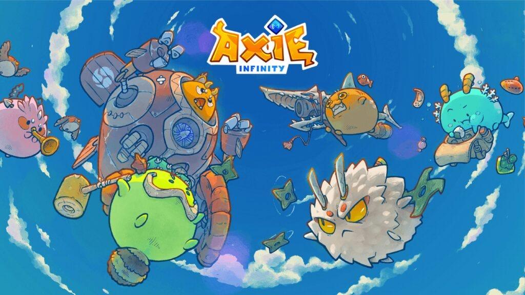 FTX Sponsors Axie Infinity Scholarship with Yield Guild Games | Genesis  Block