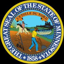 Seal of Minnesota - Wikipedia
