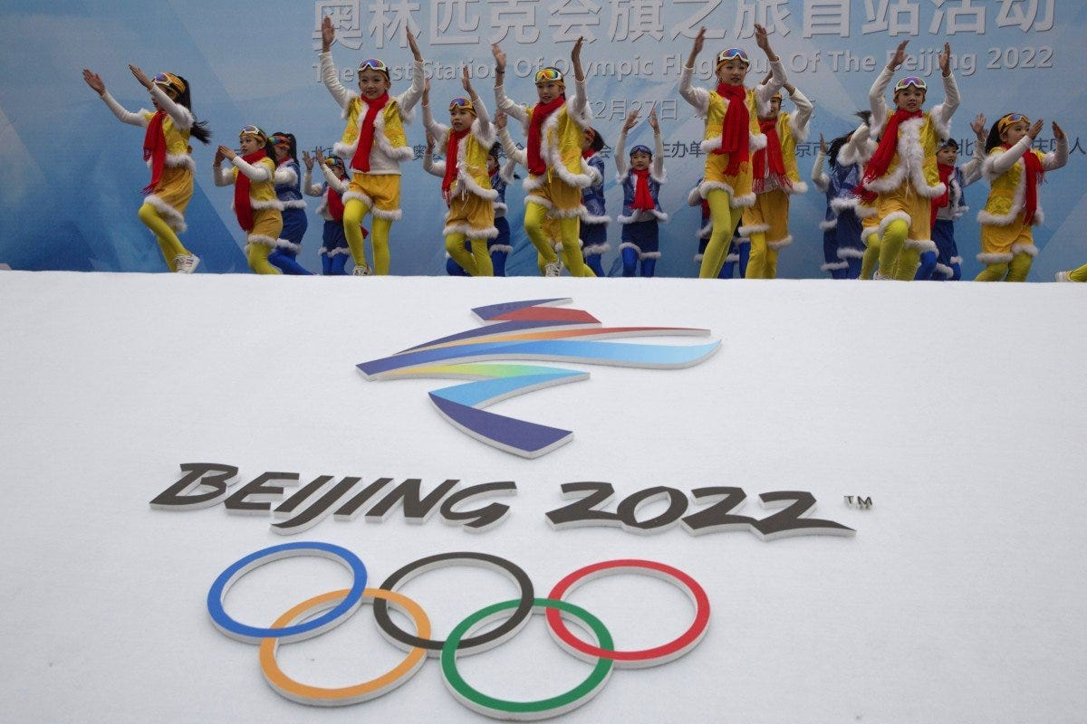 Beijing 2022 Winter Olympics guide: venues, boycott, tickets, cost, mascot  and everything you need to know | South China Morning Post