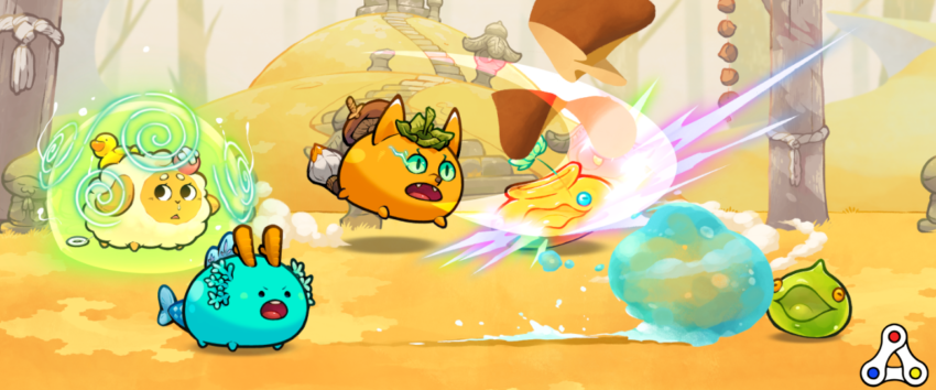 axie infinity battle system v2 update