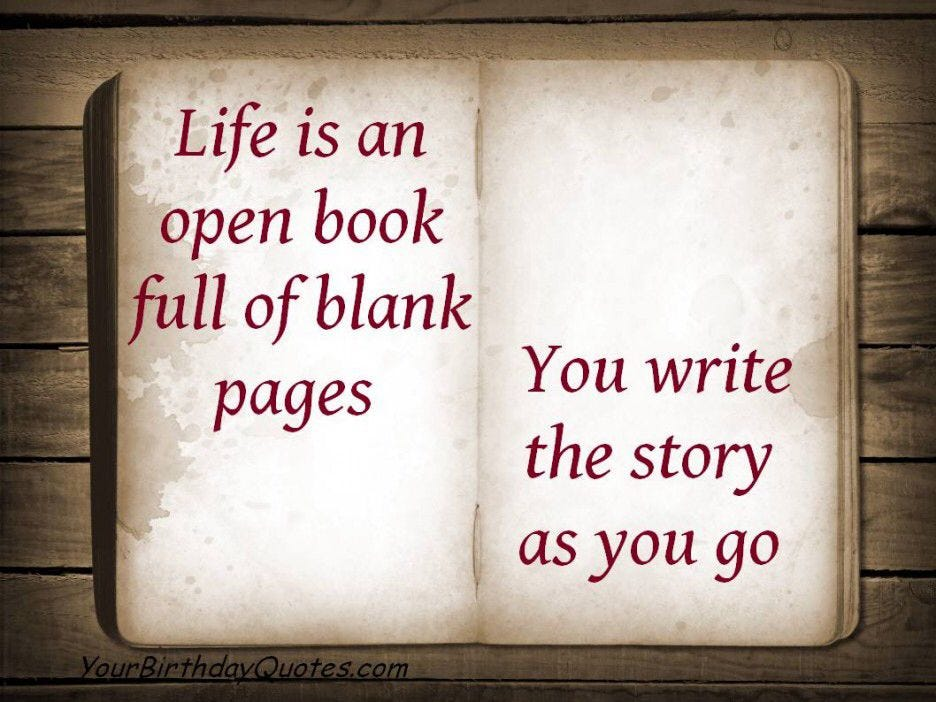 Pin by Surbhi Sinha on Words and Pictures | Life story quotes, Chapter  quotes, Book quotes