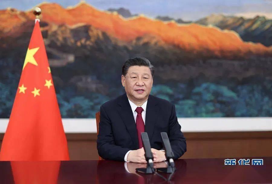 习近平在博鳌亚洲论坛2021年年会开幕式上发表主旨演讲(附讲话全文)_发展