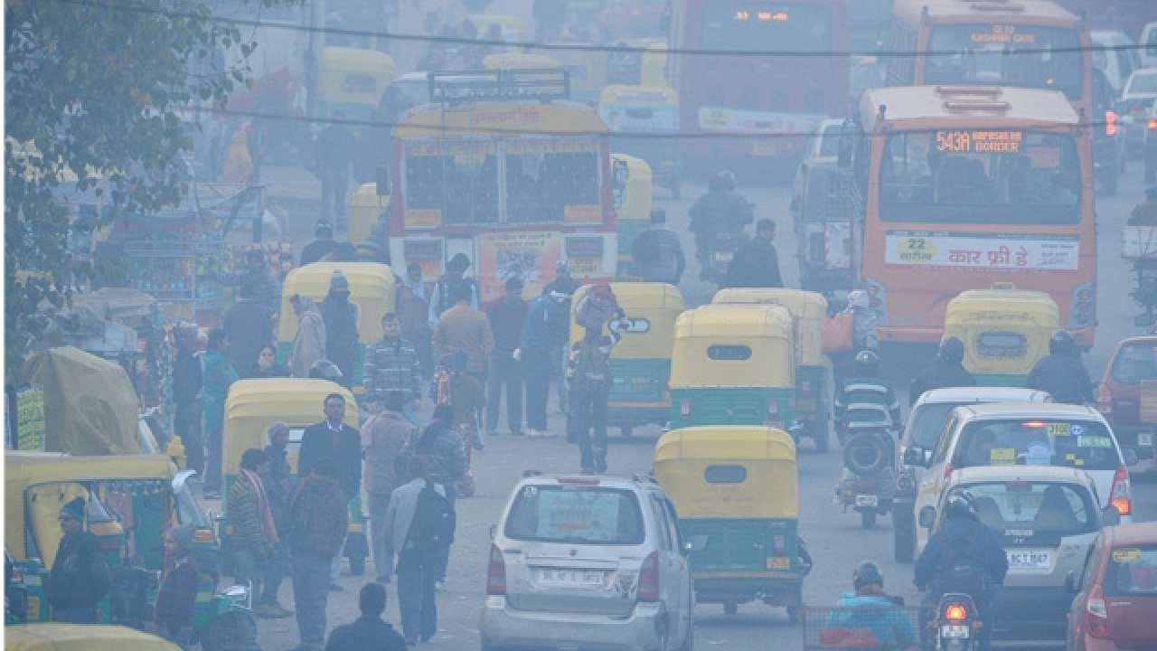 Don't breathe away: Gwalior, Kanpur, Faridabad are the top three polluted  cities in the world