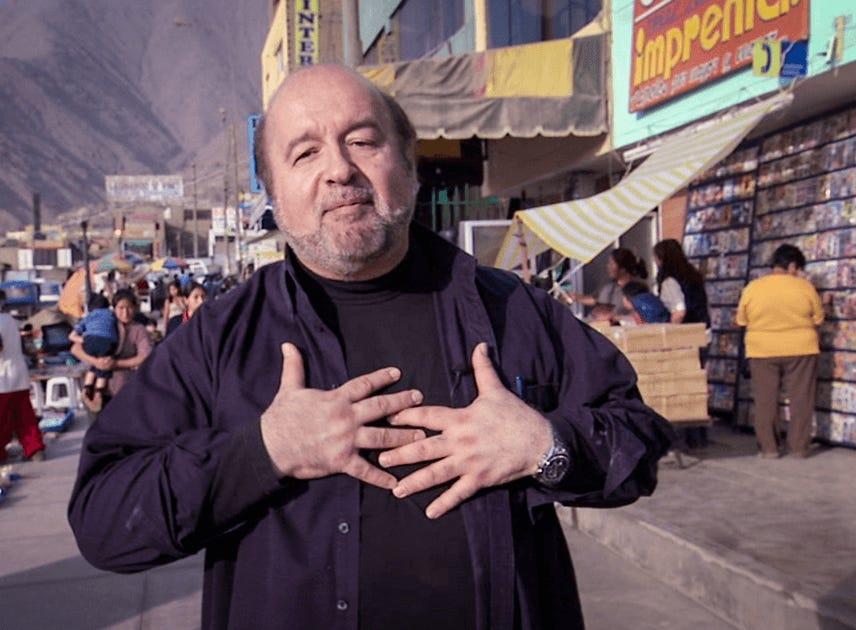 Hernando de Soto Knows How To Make the Third World Richer than the ...