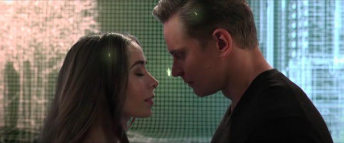 Made for Love Trailer: Cristin Milioti Leads HBO Max Dark Comedy – /Film