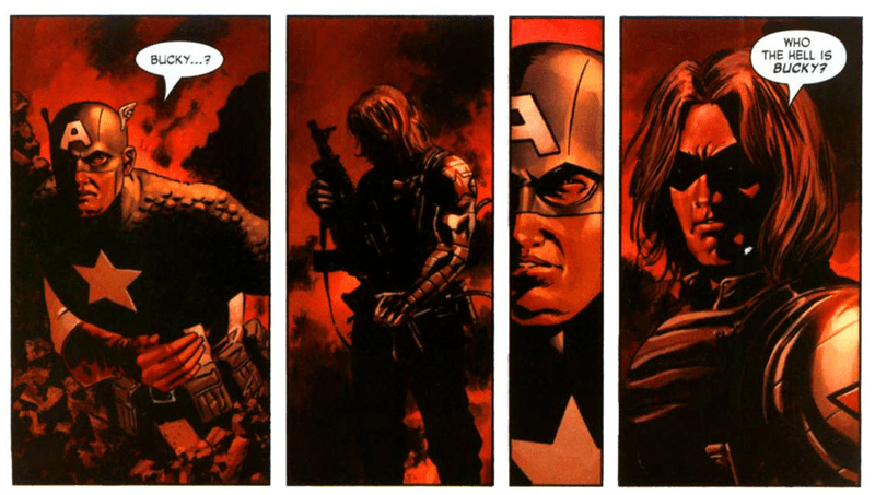 MY MCU Rewatch: Captain America: The Winter Soldier - Thank you, Ed  Brubaker - The Beat