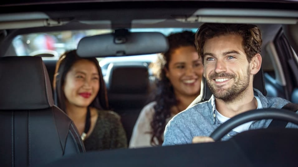 Become a Rideshare Driver in Your City   Uber