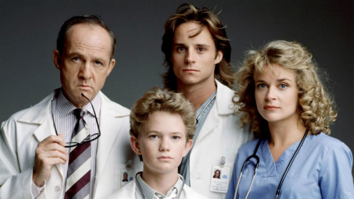 11 Doctor-Recommended Facts About 'Doogie Howser, M.D.' | Mental Floss