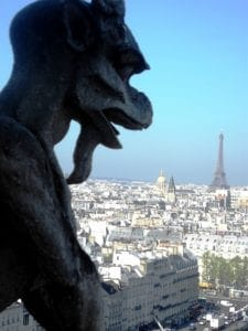 Paris-tips