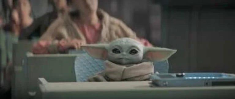 The Mandalorian Season 2, Episode 4: Reviews, Baby Yoda Goes To School And  More. - 𝕿𝖊𝖈𝖍𝖓𝖔 𝕴𝖓𝖋𝖔 𝕻𝖑𝖚𝖘