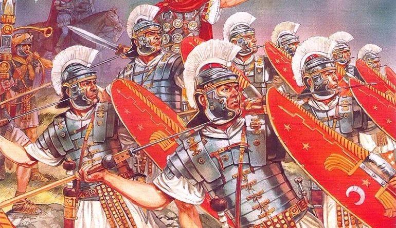 The Roman Praetorian Guard: 14 Things You Should Know