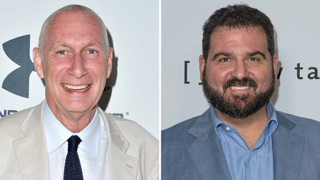 Former ESPN President John Skipper, Dan Le Batard Launch Meadowlark Media |  Hollywood Reporter