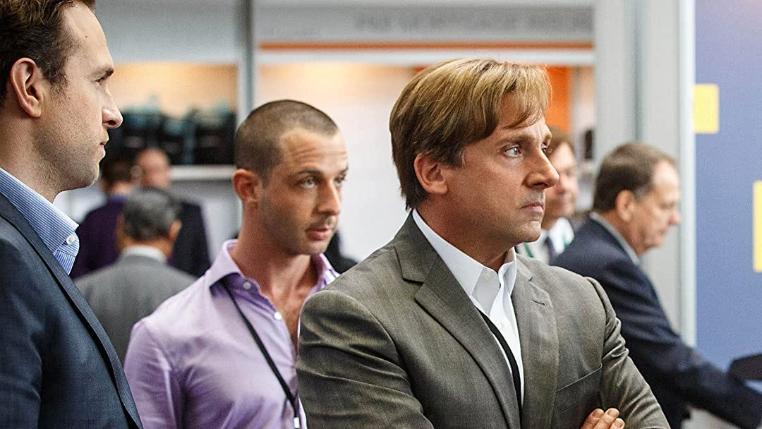 Watch The Big Short | Prime Video